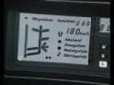 German Navigation System 1980 - ALI Autofahrer Leit- Und Informationssystem