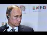 "Gerald Celente - Trends In The News The ""Let's Hate Russia"" Propaganda Campaign"