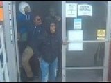 Gang Ignores Now Hiring Sign, Robs Family Dollar
