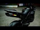 Great Yamaha YZF-R1 Akrapovic Racing Full Systems ZC 2