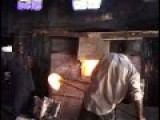 Glass Blowing In Africa - Bush Glass