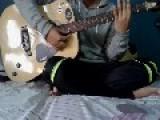 Guitar Tutorial - Jeena Jeena