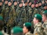 German Military To Lead NATO Rapid Response Force!