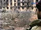 Grozny 1995, Valentine Janus Records His Death While Filming Combat