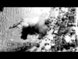 GSAP Gun Camera Views Of Air Attack On Rabaul & Vicinity, 02 1944 Full