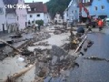 Germany: Storm Leaves Several Dead Including Teenage Girl And Firefighter