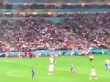 Germany-Argentina Final Gets Interrupted By Youtube Prankster Vitaly Zdorovetskiy