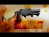 GM-94 - A Russian 43mm Hand-held Grenade Launcher! English Subtitles