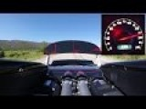 Going 230mph In The Bugatti Veyron Vitesse Hellbug