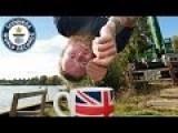 Guinness World Record | Highest Bungee Dunk