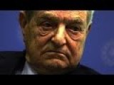 George Soros To Be Indicted For Funding Black Lives Matter As Accessory To Murders?