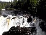 Grand Falls, Dead River, ME