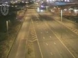 Grainy CCTV Shows A Female Driver Going The Wrong Way Up The M5