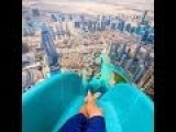 Giant Waterslide Dubai