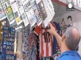 Greeks Hopeful Despite High Probability Of Fresh Elections In September