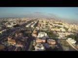 Get Your Documents By Drone... In Dubai