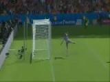 Goooll !!! Australia VS Netherlands 2 - 3   World Cup 2014