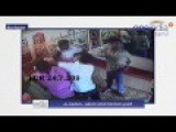 Gang Try To Attack Pawn Broker In Chennai