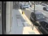 Guys From 7-seat Mini Van Stolen A CBR In Daylight