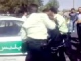 Girl Arrested By Police For Bad Hijab