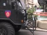 Gay Parade In Belgrade