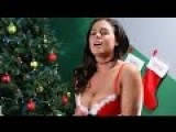 Girls Sing Silent Night On A Sybian