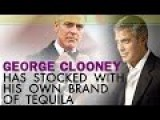 George Clooney Has Stocked His Local Pub With His Own Brand Of Tequila