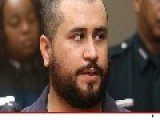 George Zimmerman Chased By Angry Mob In Miami