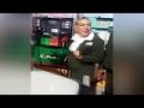 Gas Station Fraud In Mexico