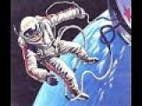"""Gagarin Said 'Almaz, You Can Step Out' And I Jumped'"""" - 1st Spacewalker"""