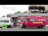 Germany: Arson Attack Leaves Wertheim Refugee Shelter Uninhabitable