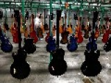 Gibson Guitar To Pay Fine Over Wood Imports