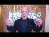 Gerald Celente-2016 Predictions, Gold, Silver War And Collapse