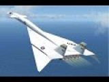 Great Planes   North American XB-70 Valkyrie   Documentary
