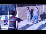 GREAT GHETTO GIRL FIGHT = Filmed In Supa HD+ =