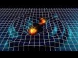 Gravitational Wave Explained By Brian Green Simple And Interesting Way