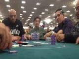 Guys Get Into Nasty Argument At Poker Table
