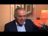 Garry Kasparov Claims That Putin's Russia Is Not A Partner To West It's Part Of The Problem