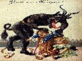 Gruss Vom Krampus - From Saint Nicholas' Less Heard Of Helpers