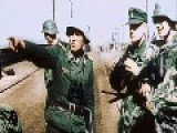 German Wehrmacht WW2 Footage In COLOR - Part 4 Of 4