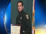 Good News, Bad News For Officer David Rodriguez Of Seminole County, Florida