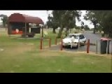 Gary The Goat Goes To The Children's Playground