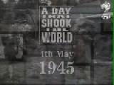 Germans Surrender To Montgomery 1945