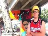 Gangsta Rap Realtor