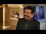 George Lopez Says Donald Trump Isn't Racist, But
