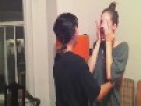 Girls Punching Each Other In The Face