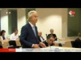 Great Speech By Geert Wilders