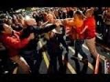 Ghetto Riots At Wal Mart To Save $20 Bucks