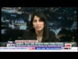 Gaza Siege: CNN Vs Human Rights Attorney