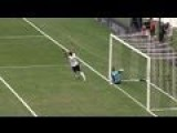 German Keeper Marc-Andre Ter Stegen Gifts The USA A 2-0 Lead With A Bizarre Own Goal